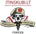 Skubios medicinos internetinis portalas